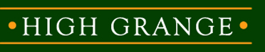 High Grange Developments Limited